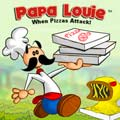 Papa Louie Games Unblocked