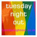 Rainbow Flag/Out on Tuesday